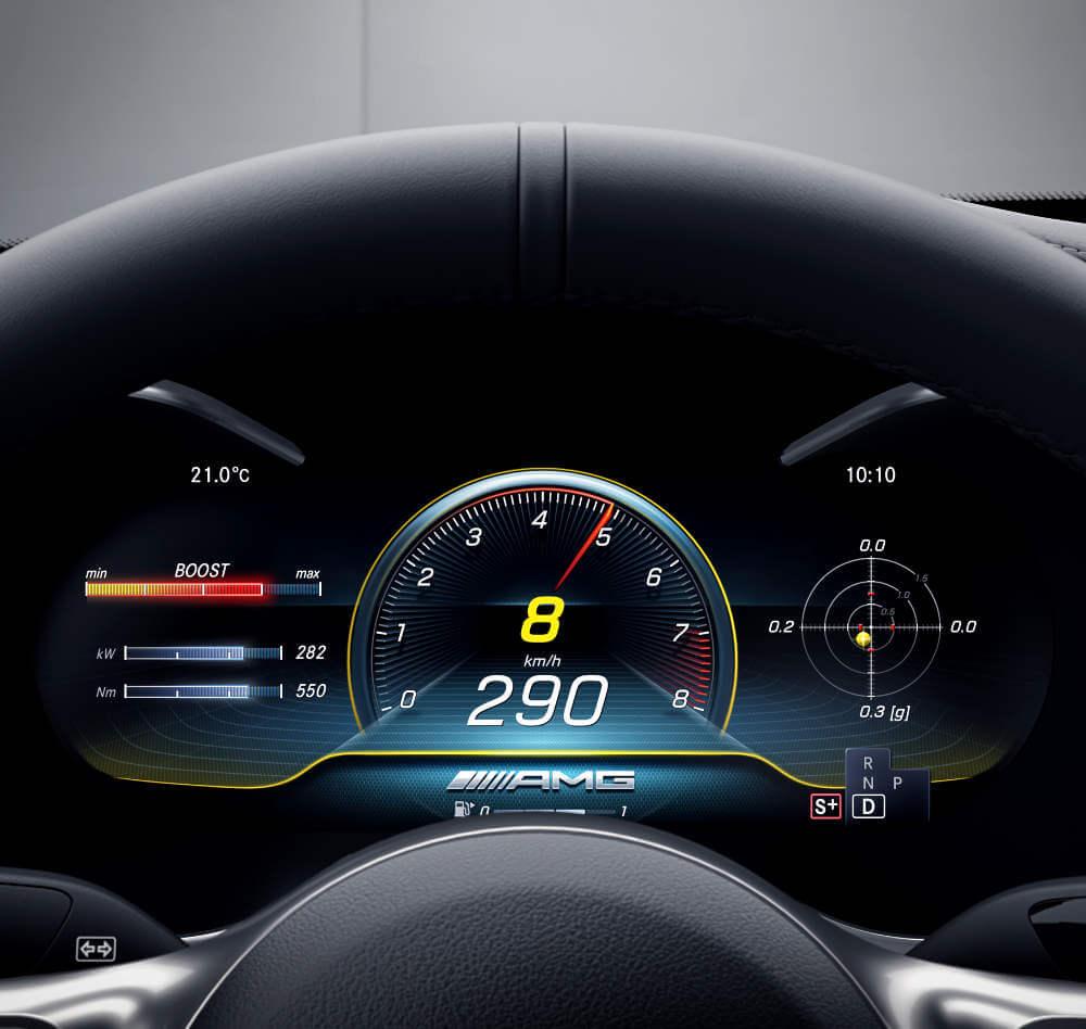 Der Neue Mercedes Amg C 63 Letzter V8 Im Segment Rkg