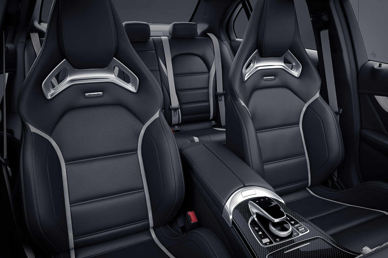 Der neue Mercedes-AMG C 63 - letzter V8 im Segment | RKG