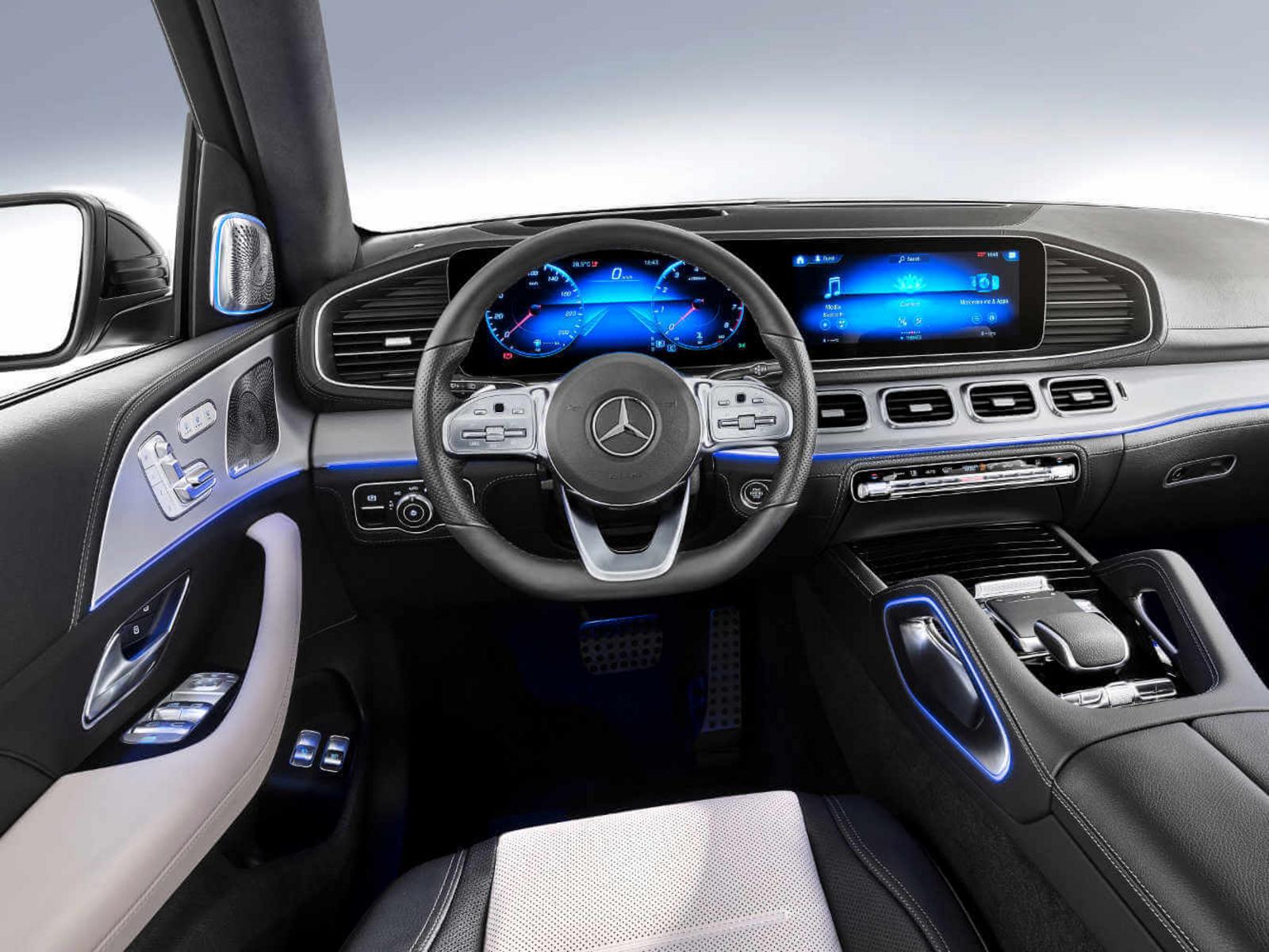 der neue mercedes-benz gle 2019 - autohaus rkg bonn | rkg