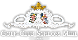 Golf Club Schloss Miel - ein weiterer Kooperationspartner der RKG in der Region